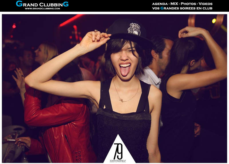 club 79 soixante dix neuf paris best of Photos